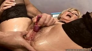 Fucking, Squirting, Babysitter, Mature, Orgasm, Huge, Mommy