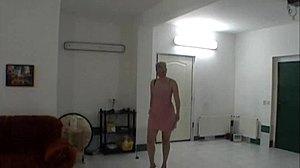 Amateur Freundin Lap Dance